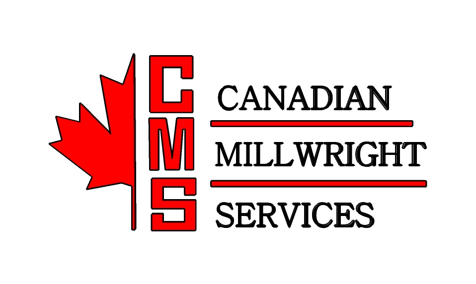Millwright Services Main Page maintenance repairs custom fabrication alignment installation moving design